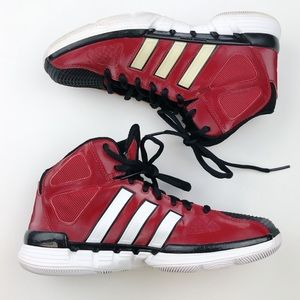 Adidas Pro Model 0 Basketball High top Shoes 8.5